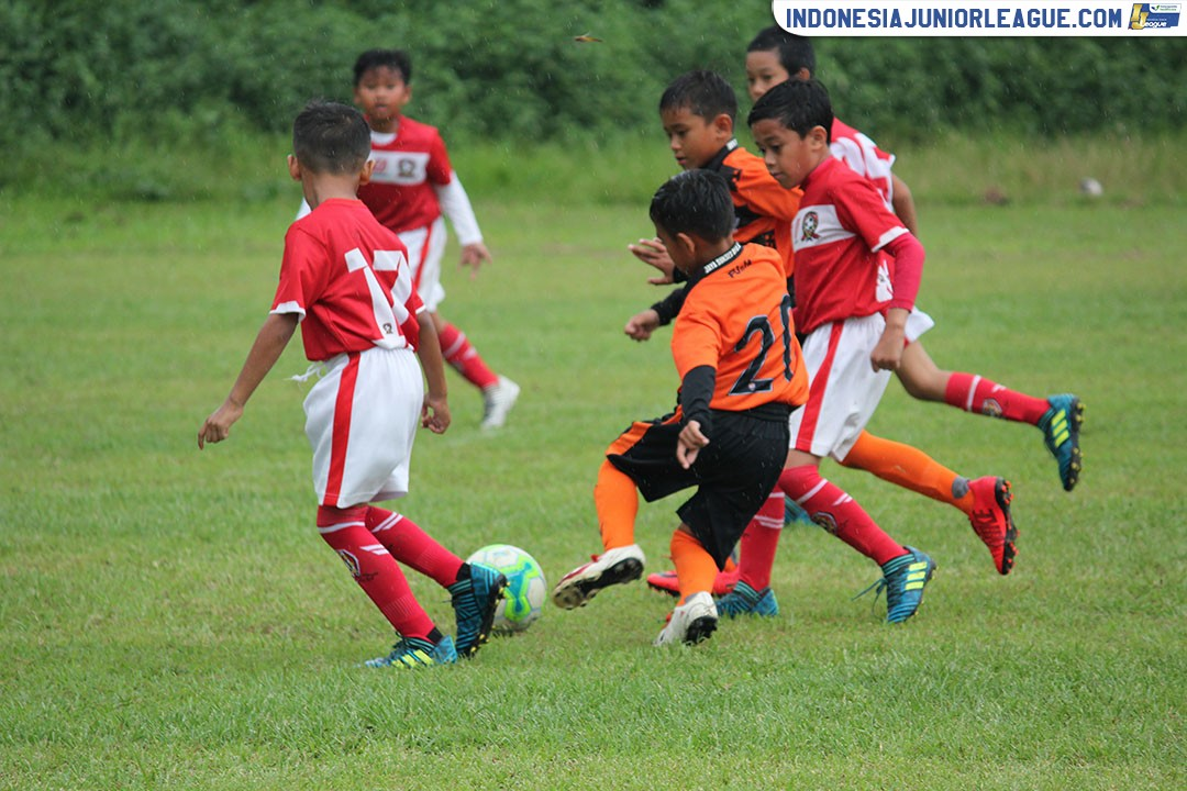 [U9 - 18 FEB 2018] FU15FA BINA SENTRA VS INDONESIA RISING STAR