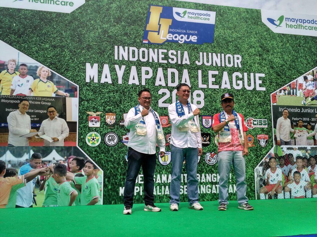 Lebih dari 1000 Pemain Naik Pentas, Turnamen Internasional di Malaysia dan Thailand Menunggu
