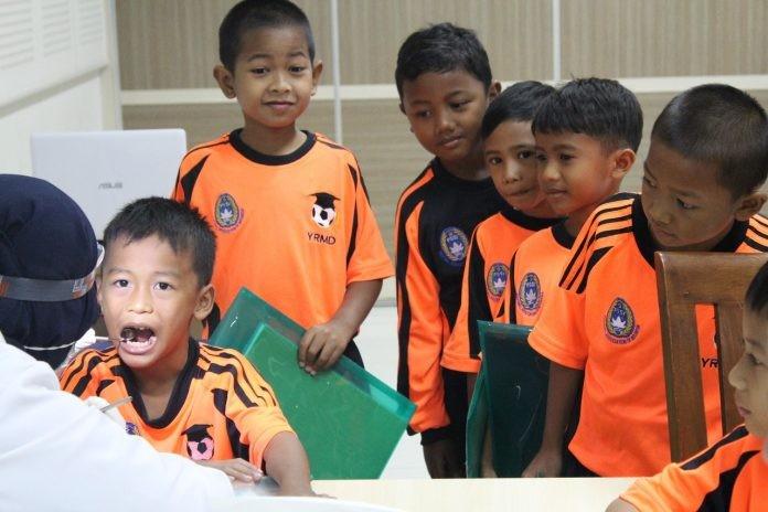 Kisah Mengundang Gelak Tawa Warnai Proses Screening Pemain IJL Mayapada 2018
