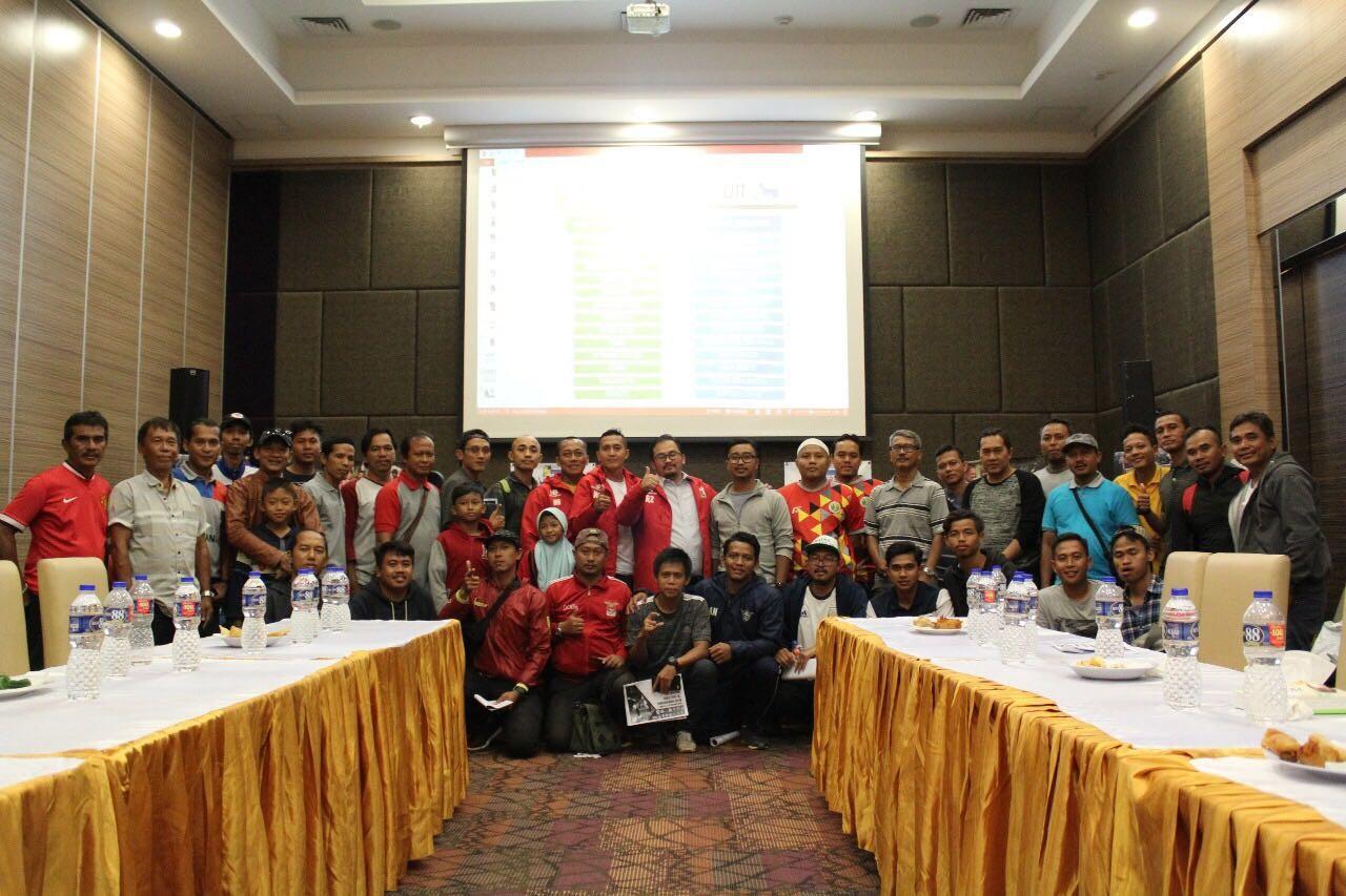 Berikut Hasil Drawing Group IJL Mayapada 2018 U-9 dan U-11