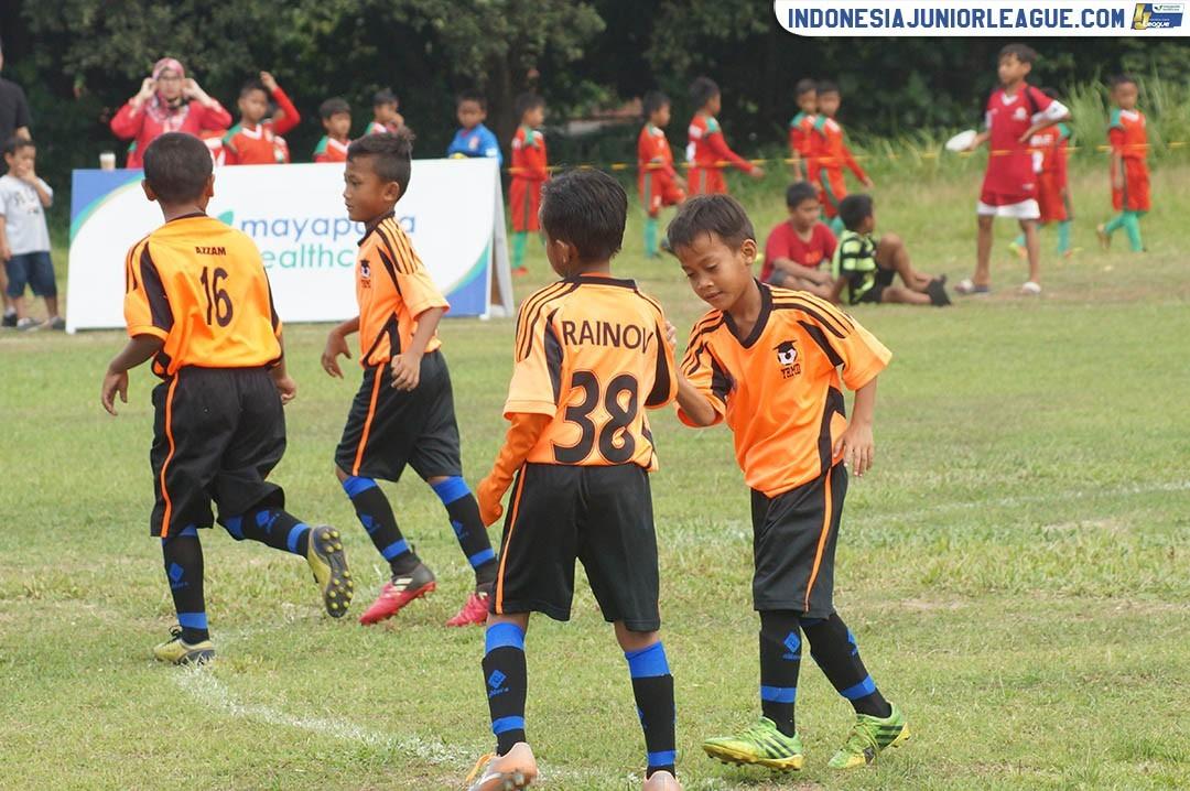 Dikepung Dua Raksasa, RMD Berharap Tuah Pelatih IJL Elite