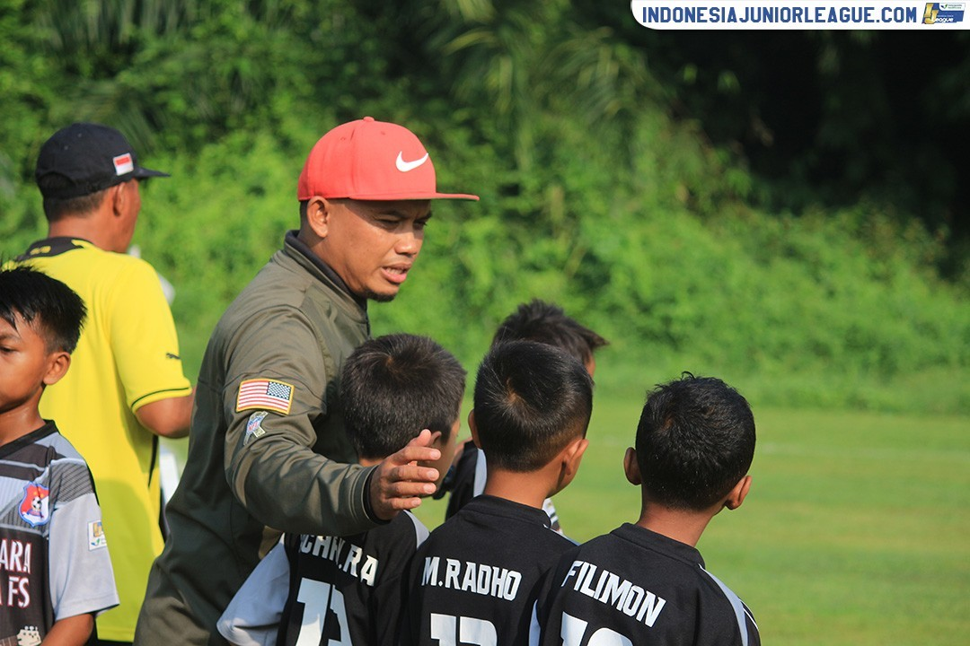 Ahmad Noor Ramdhan; Dari Subang ke Tigaraksa, Berbekal Atlet Atletik Hingga Pelatih Fisik