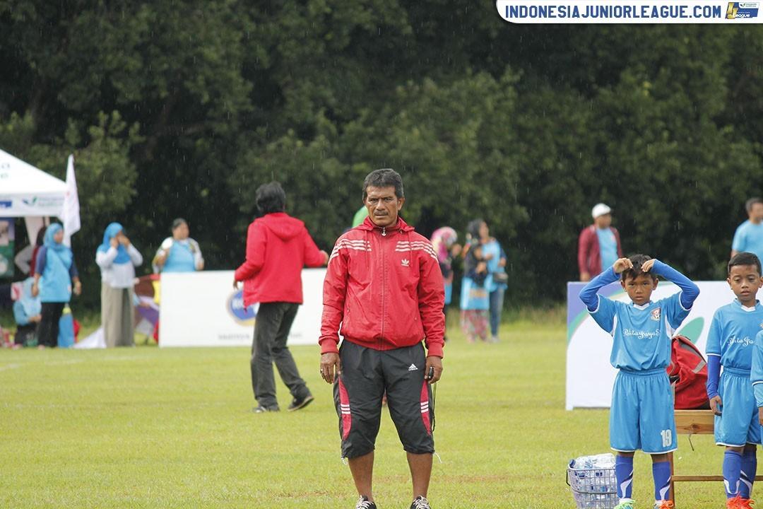 Pelatih Pelita Jaya SS Tak Ragu Ungkap Sebuah Pengalaman Pahit
