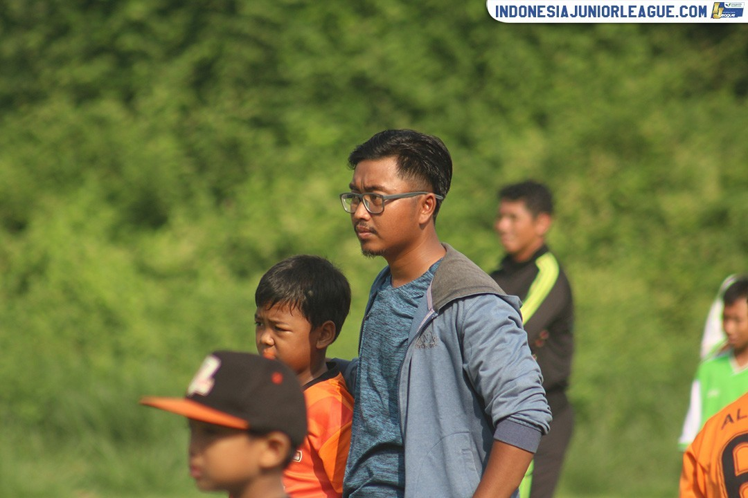 Ibnu Wibowo; Palingkan Misi Pribadi Demi Mimpi Anak-anak di Kampung Halaman