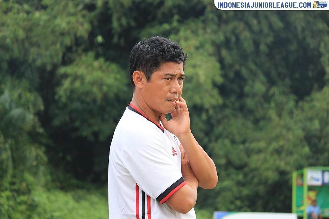 "Kantongi Lisensi C AFC, Mukti Tepis Godaan untuk ""Hijrah"""