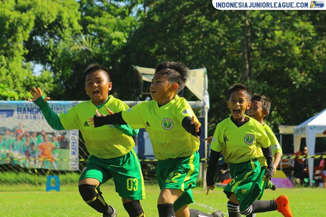 Ada Nama Washiyatul Akmal dan Alvaro Omar di Balik Kebangkitan Hizbul Wathan Soccer Club
