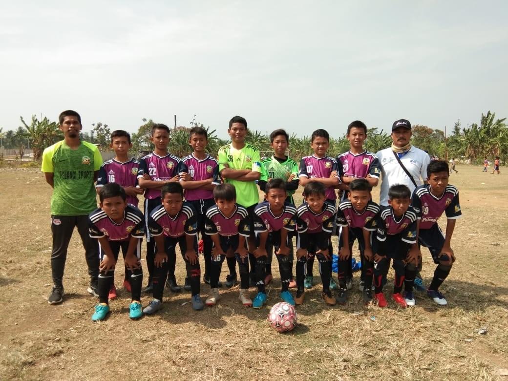 Laskar Pelangi Soccer Ingin Buat Banyak Orang Jatuh Hati
