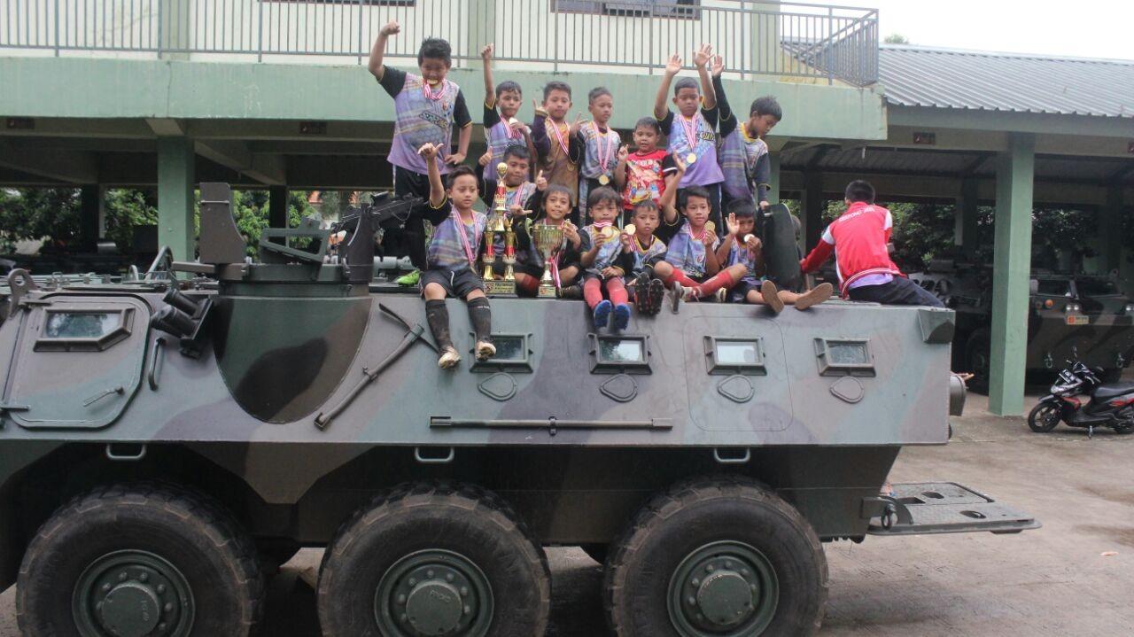 Siap Comeback, Ini Target Serpong Jaya U-11 di IJL Mayapada 2018