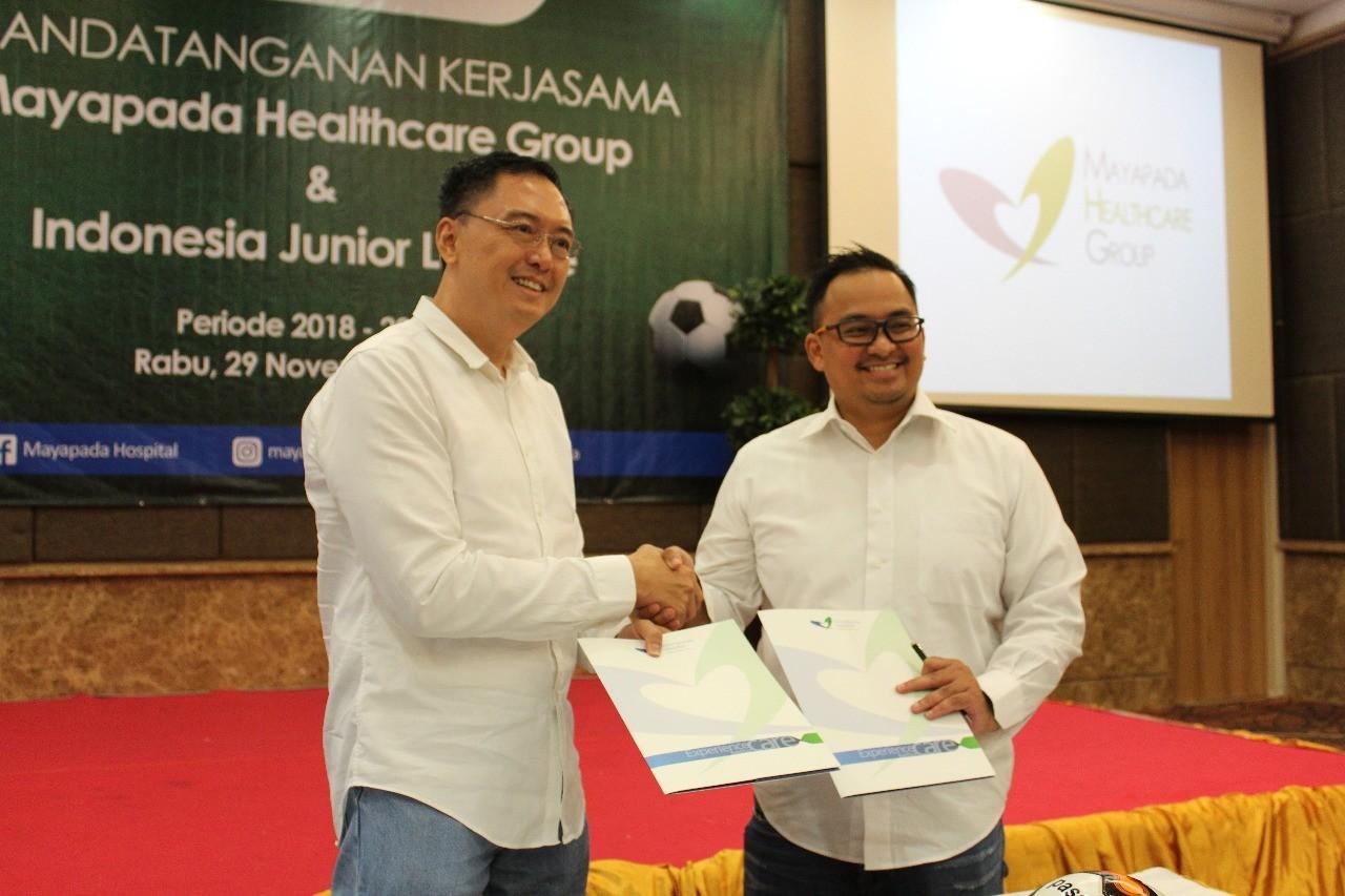 Resmi, Ini Jadwal Kick Off IJL Mayapada 2018