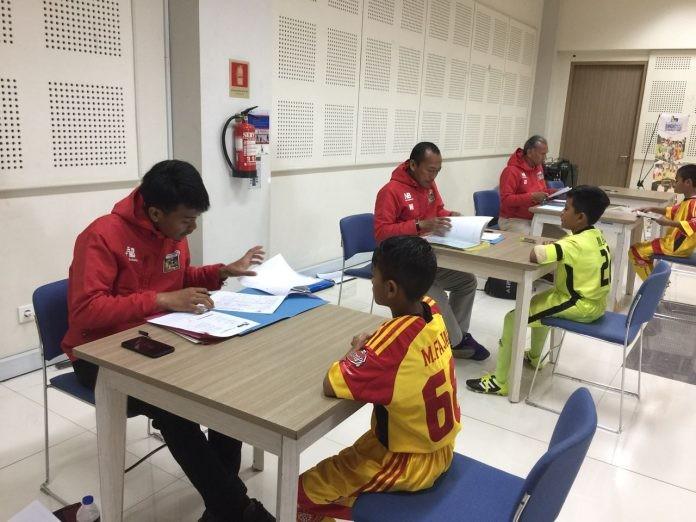 Screening Pemain yang Ketat Pertegas Komitmen IJL Mayapada Benahi Tata Kelola Sepak Bola Indonesia