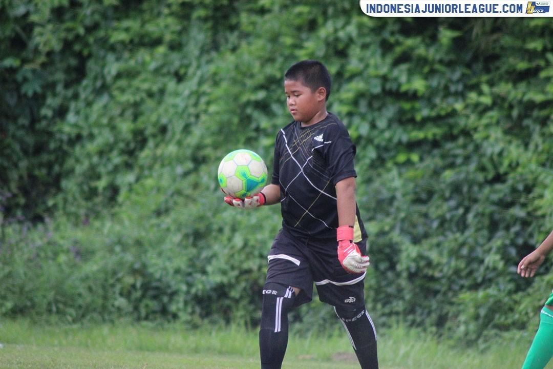 M Farel Putra Wardani; The Special One dari Putra Sejati U-11
