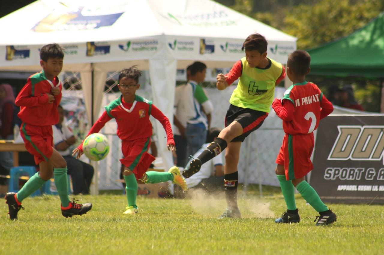 Ramai Gol Tercipta di Pekan Ketiga, Konsistensi Semakin Diuji