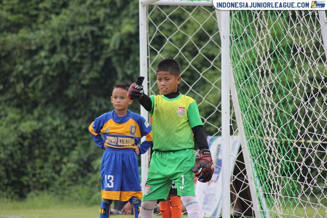 Bonek Cilik Asuhan Firman Utina Sudah Siap Hentikan Rekor CISS Soccer Skill