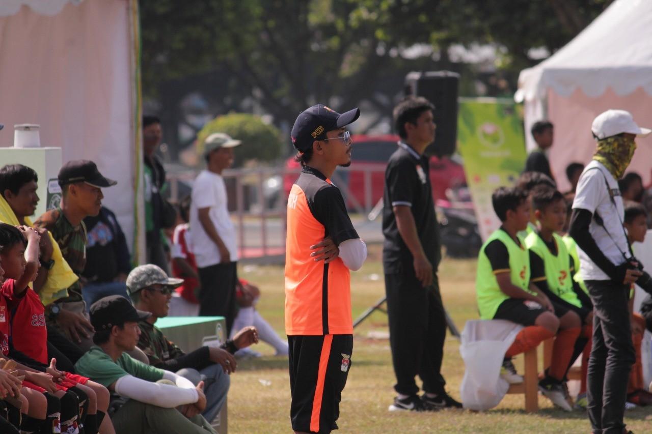 "Ditantang Ragunan SS, Pelatih ASTAM U-11 Siap ""Sambut"" The Next Nuno Leoporto"