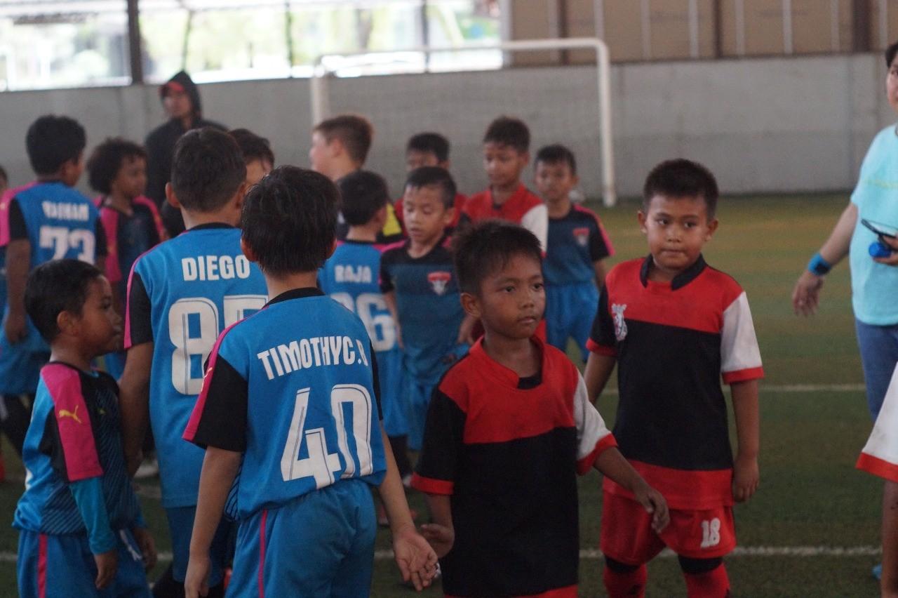 """Derby Serpong Mulai """"Panaskan"""" Persaingan IJL Mayapada 2018"""