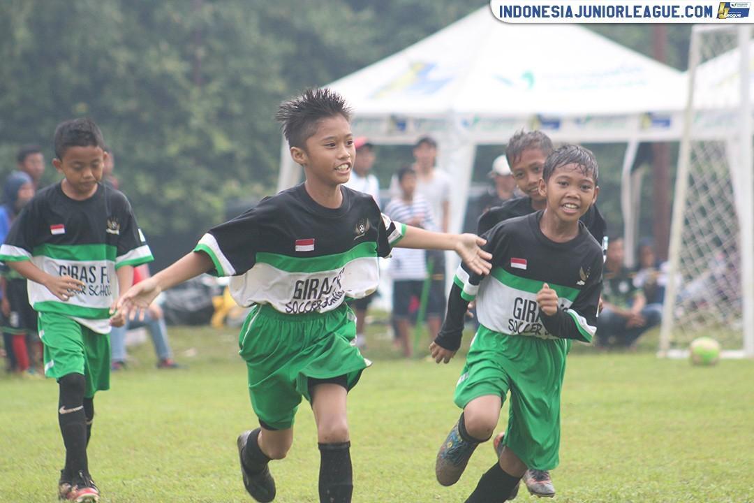 Arti Nama Giras FC yang Kerap Mengundang Gelak Tawa