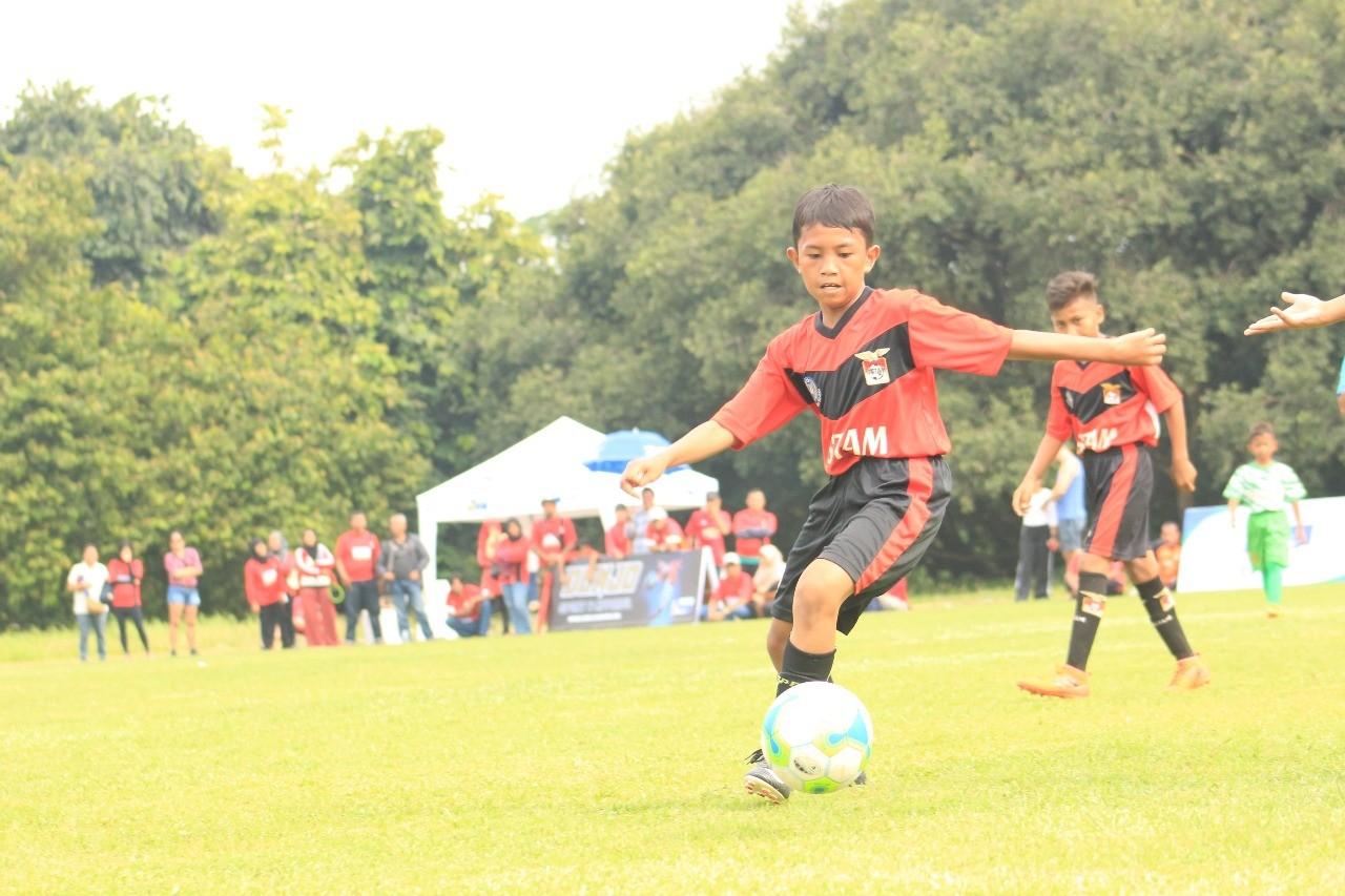 Kontra ASIOP Apacinti dan M'Private Soccer School, Pelatih ASTAM: Kami Siap 101 Persen!