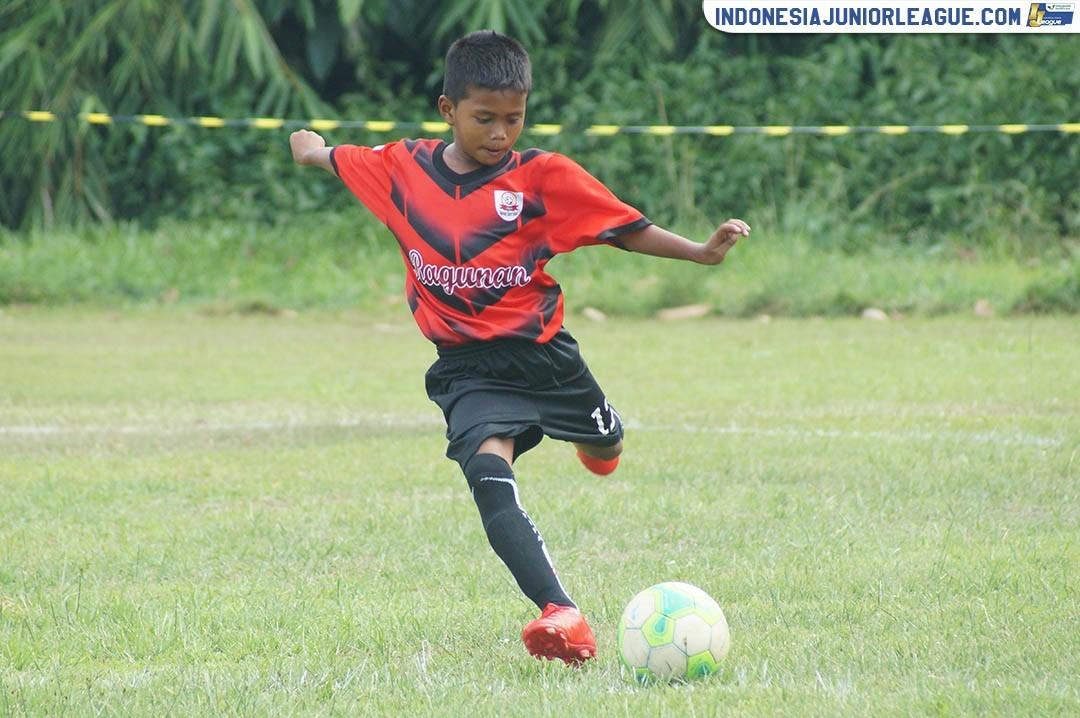 Fitrah Rahmadani; Si Kidal yang Selalu Bikin Beda dari Ragunan Soccer School