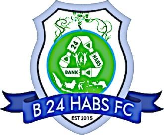 B 24 HABS