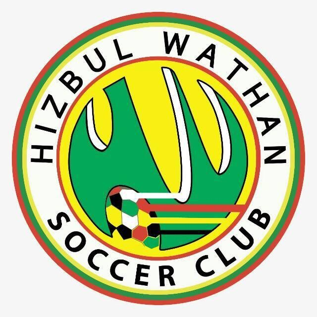 HIZBUL WATHAN SC