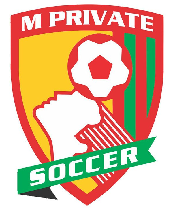 M'PRIVATE SOCCER